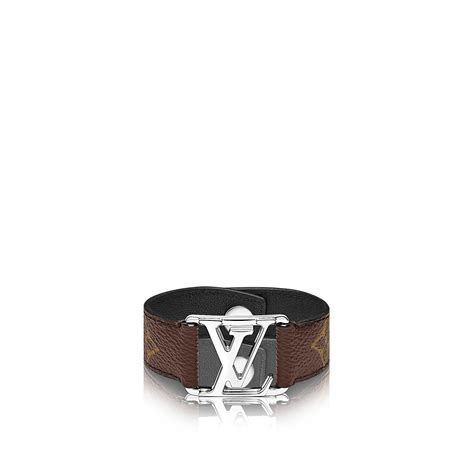 Hockenheim bracelet Monogram Canvas   ACCESSORIES   LOUIS VUITTON