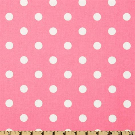 desain gamis polkadot cotton fabric for nurseries and kids rooms studio collection