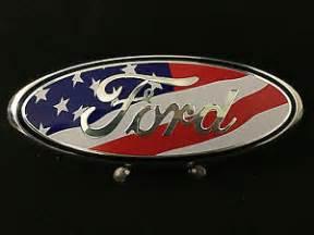Ford F150 Emblems Custom Ford Grill Emblem Ebay