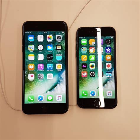 Hp Iphone 7 Di Indonesia iphone 7 dan iphone 7 plus resmi di indonesia ini harga