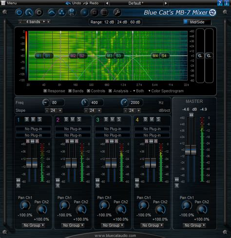Blue Cat Audio Patchwork - kvr blue cat audio adds vst3 hosting to blue cat s
