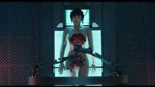 film ghost in the shell sinopsis ghost in the shell now playing movie synopsis and info