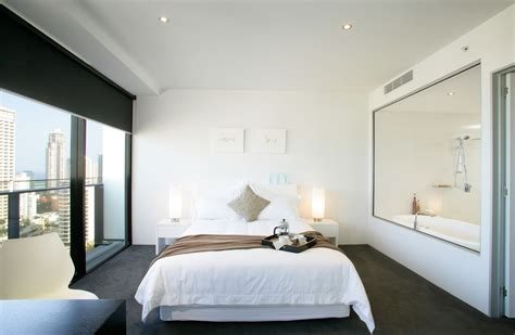 Mantra Appartments by Rooms Apartments Mantra Circle On Cavill Surfers