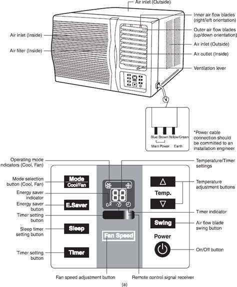central air conditioner diagram system wiring diagram
