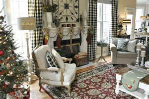 Pottery Barn Kids Bedrooms a merry family room mini tour