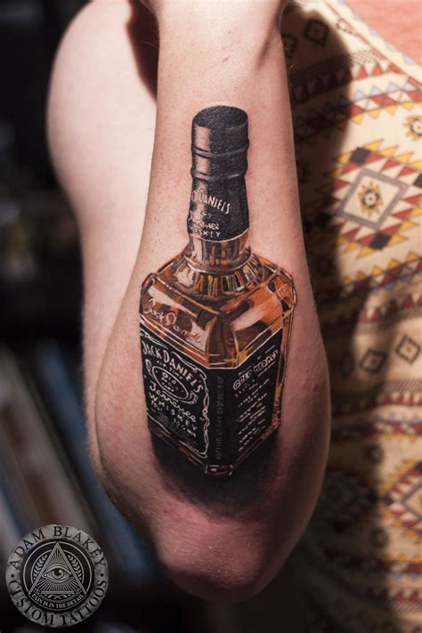 jack daniels tattoo designs tattoos