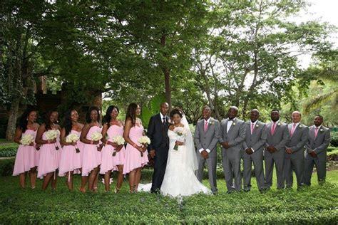 Anita and Anthony Ngarava ? a Wedding Highlight!
