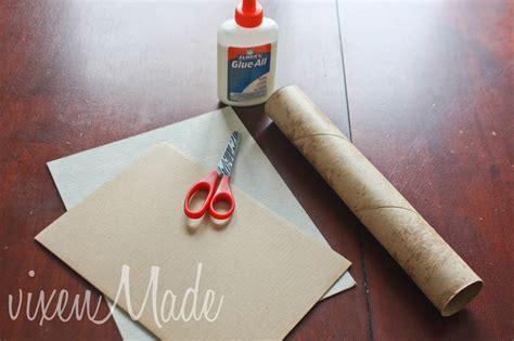 How To Make A Paper Skateboard - skateboard craft vixenmade