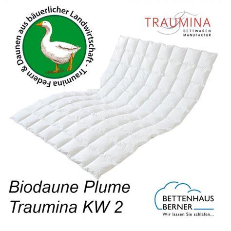 bio daunendecke traumina bio daunendecke plume leichte 220 bergangsdecke wk2
