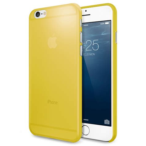 yellow halo iphone 6 6 plus and iphone 5 4 wallpapers air skin razor case apple iphone 6s plus yellow