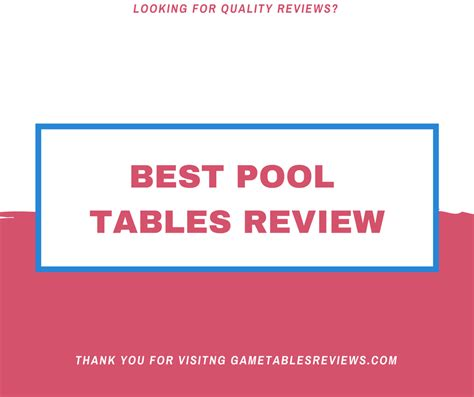 best place to buy a pool table best pool tables reviews 2018 tables reviews