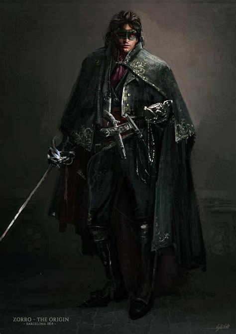 design helmet zorro 336 best images about class rogue duelist on pinterest