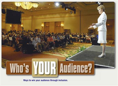 Whos Your Audience by Who S Your Audience