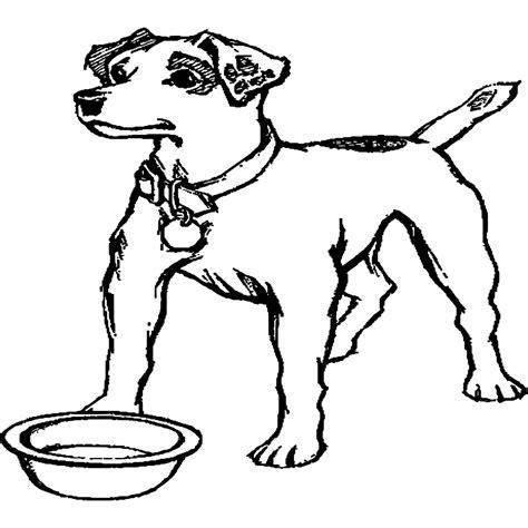 dibujos de perros cachorros para colorear colorear im 225 genes dibujos de perros bravos para colorear