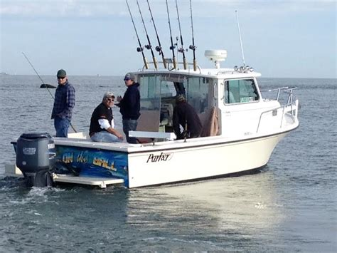 saltwater fishing boats for sale in ct 2004 parker 2520 open back for sale the hull truth
