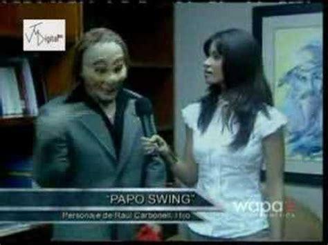 papo swing reaparece papo swing youtube