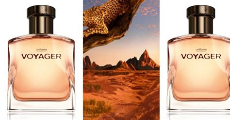 Parfum Oriflame Voyager oriflame voyager duftneuheiten