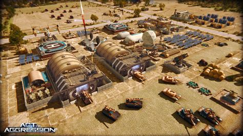 x mod game pc act of aggression rts game news 2015 mod db