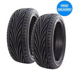Car Tyres Buy Uk 2 X 205 45 17 R17 88w Toyo Proxes T1 R Performance Road