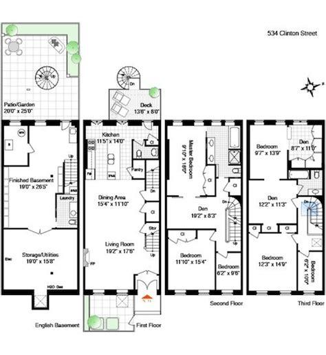 68 best townhouse duplex plans images on pinterest 68 best townhouse duplex plans images on pinterest