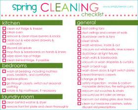 cleaning checklist printable printable house cleaning weekly template page 2 new