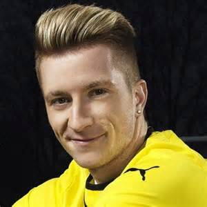 marco reus hair 17 best images about s hairstyle on s style low fade and hair