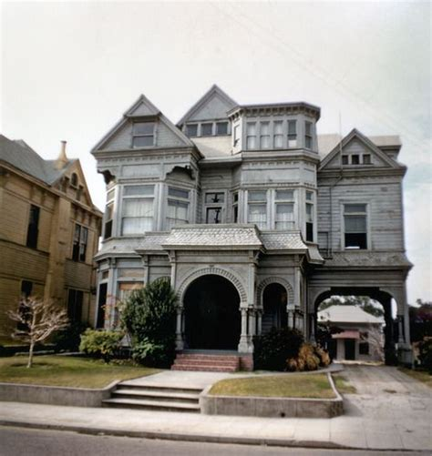Red Ink Homes Floor Plans the castle a queen anne style house that dated from