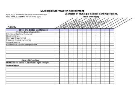 inventory list template free best photos of medication inventory list free printable