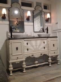 1000 ideas about antique bathroom vanities on