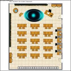 grade school classroom layout template sle templates