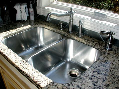 chic stainless steel faucet ba and grey granite bathroom vanity s ideas wooden vinyl laminated 25 creative corner kitchen sink design ideas