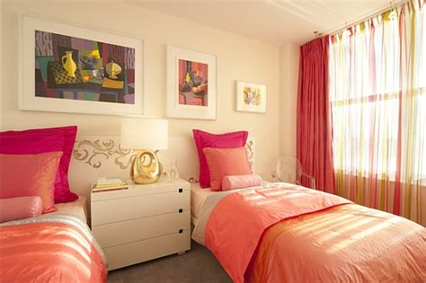 peach pink bedroom pink and peach bedroom with twin beds my bedroom ideas