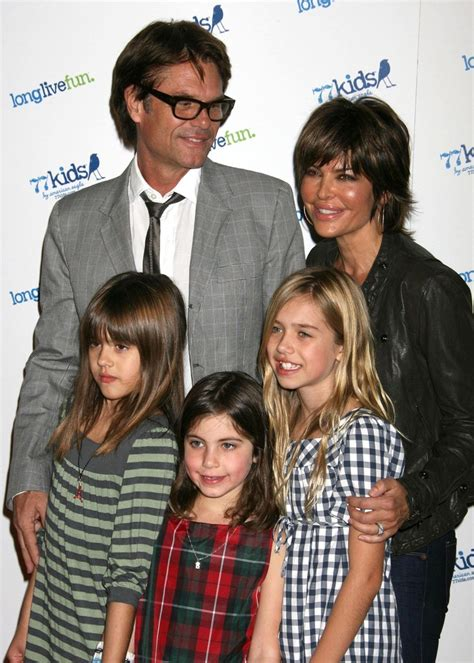 does lisa rinna havd kids rinna harry hamlin children lisa rinna harry hamlin hot