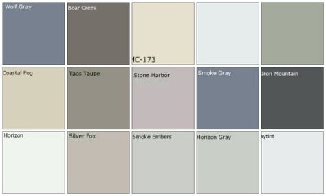 paint colors light blue grey best blue paint colors alternatux