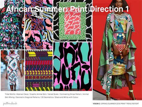 patternbank ss18 vision 3 spring summer 2018 print trend report patternbank