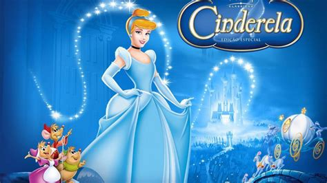 wallpaper of cartoon cinderella cinderella wallpaper 2560x1440 48348