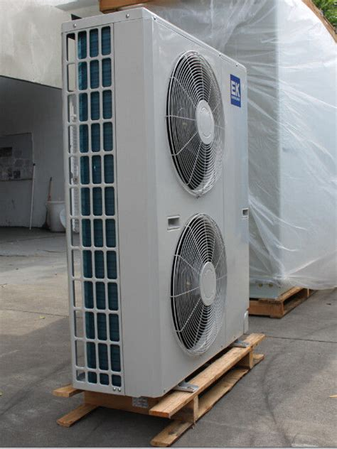 What Is A Chiller Air Conditioning System by Residential Air Conditioning Air Cooled Modular Chiller 8