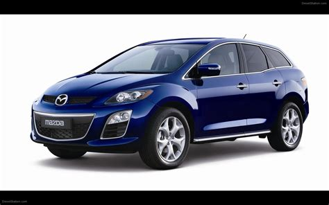 2010 Mazda Cx 7 2 3 mazda cx 7 2 3 2010 auto images and specification