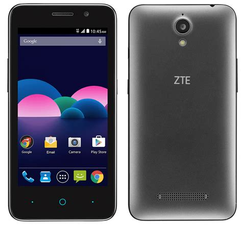 Samsung Zte Zte Obsidian Launching On August 13 With Android 5 1 99 99 Price Tag Tmonews