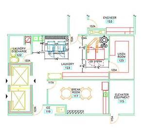 Butlers Pantry Floor Plans opl 101 designing an on premises laundry room american