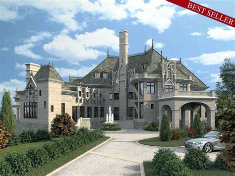 castle homes luxury castle home plans castle homes chateau house