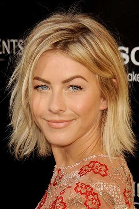 how to have julianne hough hairstyle 25 best bob haircuts the best short hairstyles for women