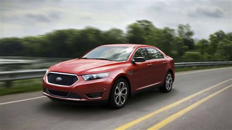 2019 Ford Taurus Usa by 2019 Ford Taurus Usa 2019 Ford Taurus Sel Awd 2019
