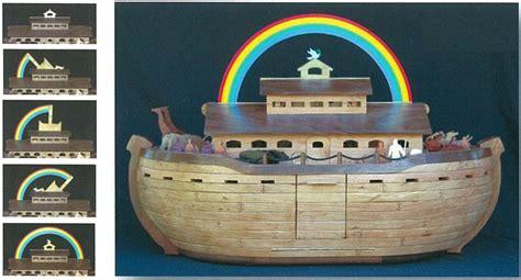 fs  noahs ark woodworking plan