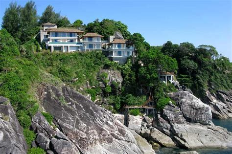 Five Bedroom Homes For Rent beautiful homes on the cliff villa liberty quiet corner
