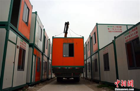 wohnung in china china german china org cn container als mietwohnungen