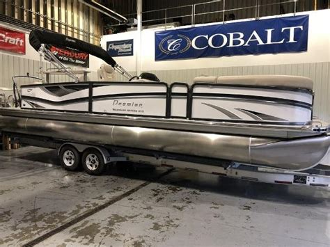 used boat trader mn used 2015 crest pontoon boats caribbean red wing mn