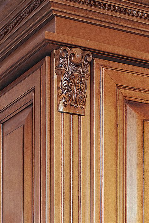 wood embellishments for cabinets cabinet accessories embellishments decora cabinets