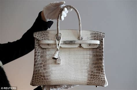 A Gucci More Expensive Than A Birkin by Herm 232 S Handbag Most Expensive To Sell At Auction