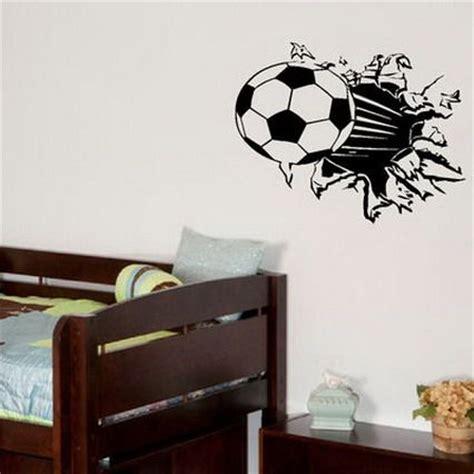 soccer murals for bedrooms focis falfest 233 s levi foci szoba pinterest